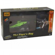 OH BABY Flyers Bay Max Nano 3.5 Channel Helicopter SE-ET-181
