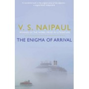 Enigma of Arrival - A Novel in Five Sections (Naipaul V. S.)(Paperback) (9780330522861)