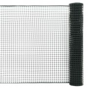 vidaXL zöld HDPE kerti kerítés háló 25 x 1,2 m