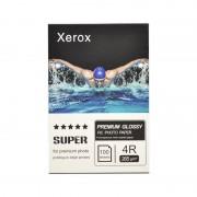 Top Xerox Inkjet 100 coli hartie foto 10x15 265g RC Premium Glossy