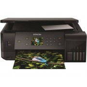 Epson Impresora Multifunción EPSON Ecotank ET-7700 (Caja Abierta)