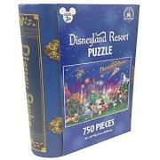 Disneyland Resort Mickey and Friends Storybook 750 Piece Puzzle by Disney