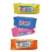 Baby Wipes Set Of 2 pcs 160 pcs