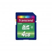 Tarjeta De Memoria Transcend 8GB 400X Compact Flash (TS8GCF400)