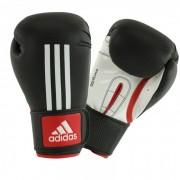 Adidas Energy 200 (Kick)Bokshandschoenen Zwart-Rood-Wit - 12 oz