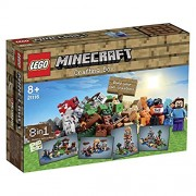 Lego Crafting Box, Multi Color