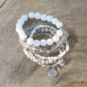 LOBERON Bracelet Chaim