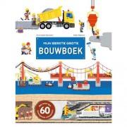 Mijn eerste grote bouwboek - Anne-Sophie Baumann en Didier Balicevic