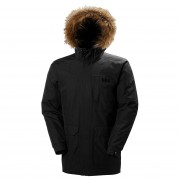 Helly Hansen Dubliner Parka XL Black