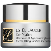 Estée Lauder Re Nutriv Ultimate Lift Correcting Creme Rich, Denný krém na všetky typy pleti - 50ml