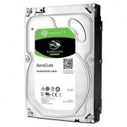 "Seagate 4TB Barracuda 3.5"" SATA3 Desktop HDD"