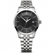Victorinox Alliance Reloj de cuarzo acero inoxidable