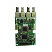 Modul Sistem Antiincendiu optional fibra Optica DETNOV tfid-150