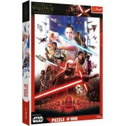Puzzle clasic - Star Wars episodul IX, 1000 piese, Trefl