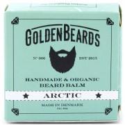 Golden Beards Arctic Bio Bartbalsam
