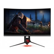 "ASUS ROG Strix XG35VQ 35"" Ultra-Wide Quad HD LED Curved Black computer monitor"