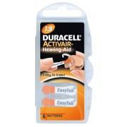 Baterija za slušni aparat Duracell DA13