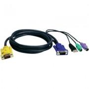 Kábel KVM-hez 1,8 m 2L-5302UP (1013033)