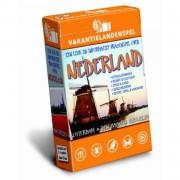 Vakantielandenspel Nederland - Vakantielandenspel