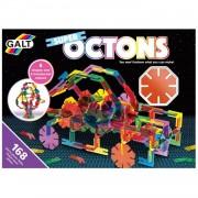 Galt bouwpakket Super Octons 168-delig