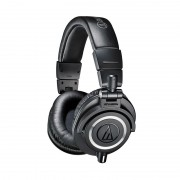 Audio Technica ATH-M50x Slušalice Black