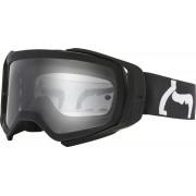 Fox Airspace II Prix Gafas de Motocross Negro un tamaño