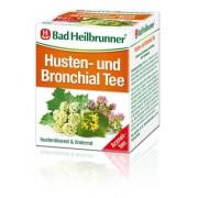 Bad Heilbrunner Naturheilm.GmbH&Co.KG BAD HEILBRUNNER Husten- und Bronchial Tee N Fbtl. 8X2.0 g