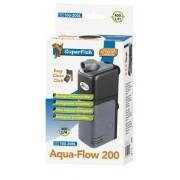 SUPERFISH Aquariumfilter - Aquaflow 200
