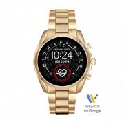 Michael Kors MKT5085 - Bradshaw - Gen5 - Smartwatch