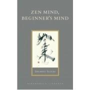 Zen Mind, Beginner's Mind, Hardcover