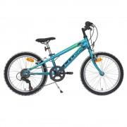 Детско колело Cross Speedster 20'' Синьо