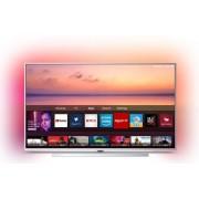 "Televizor LED Philips 127 cm (50"") 50PUS6804/12, Ultra HD 4K, Smart TV, WiFi, CI+"