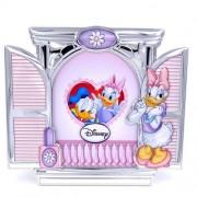 cornice portafoto da bambina paperina 13x18 cm daisy duck
