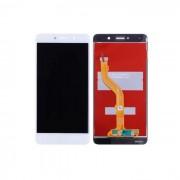 Touchscreen com Display Huawei Y7, Y7 2017, Y7 Prime Branco