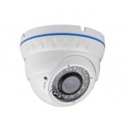 Vandalsäker kamera IP66-klassad