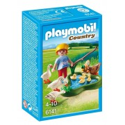Playmobil Country - Farm, Rate si gaste