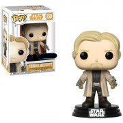 Pop! Vinyl Star Wars Solo Tobias Beckett EXC Pop! Vinyl Figure
