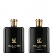 Trussardi Uomo EDT + After Shave Lotion 100 ML EDT + 100 ML After Shave Lotion
