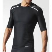 ADIDAS - tričko TF CHILL SS black Velikost: L