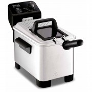 Tefal friteuse Easy Pro FR3330 - RVS