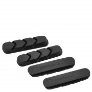 Campagnolo BR-RE600 Replacement Brake Block Inserts - One Option - One Colour