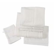 Prosop baie,bumbac,Aquanova Adagio,55x100 cm,ivory -ADATWS-10