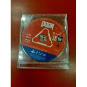 DOOM pro PS4 použitá