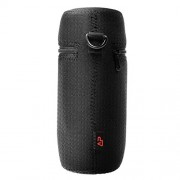 ELECTROPRIME® Mesh Cloth Carrying Case Cover for JBL Charge 3 Speaker Sleeve Bag Package