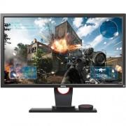 "Monitor BenQ XL2430 24"" LED 1920x1080 12M:1 1ms 350cd 2xHDMI DP DVI PIVOT cierny"
