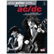 Wise Publications Play Guitar With... The Best Of AC/DC