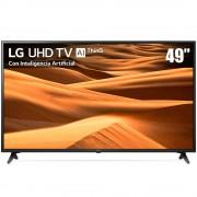 LG pantalla led lg 49 pulgadas 4k uhd 49um7100pua