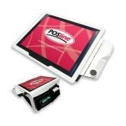 POSline TS8110 Sistema POS 15'', Cortex A9 Dual Core 1.00GHz, 1GB, 8GB