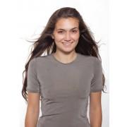 Padycare T-shirt dla kobiet leczniczy na azs PADYCARE pokryty w 100% srebrem