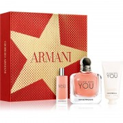 Armani Emporio In Love With You dárková sada IX. pro ženy